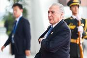 Президент Бразилии съехал из официальной резиденции из-за «негативной энергии»