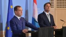 Медведев считает пока бессмысленными рассуждения об «общем» белорусско-российском рубле