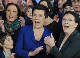 Выборы в Польше: в больших городах победила «Гражданская платформа»