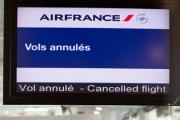Пилоты Air France заявили об окончании забастовки