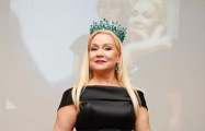 57-летняя белоруска выиграла международный конкурс красоты