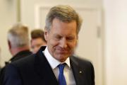 Суд снял с бывшего президента Германии обвинения в коррупции