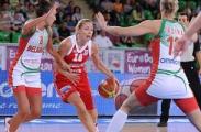На ЧМ-2014 белорусским баскетболисткам достались команды  Австралии, Кубы и Южной Кореи