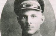 131 год таму нарадзіўся дзеяч беларускага Адраджэння Алесь Гарун