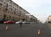 ГАИ и спецназ провели акцию «Стоп-бензин» (Фото)