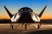США испытали новый космический корабль