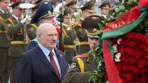 Лукашенко получил от Путина приглашение посетить парад Победы