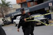 Мексика уступила Сирии первое место по числу убийств среди населения
