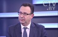 Пиневич признал, что инцидент с кислородом в Витебске был