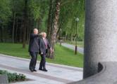 О чем говорили Путин и Лукашенко?