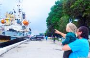 В России семьи военных выселяют из жилья на улицу