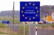 С чем приходится сталкиваться  белорусам, чтобы побывать в Литве