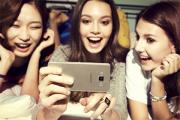 В России начались продажи «металлического» смартфона Samsung Galaxy A5