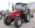 Белорусские трактора будут собирать в Камбодже