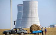 Минск хочет изменить условия оплаты кредита РФ на строительство АЭС