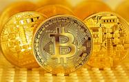 Биткоин вошел в топ-15 мировых валют