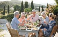 Сколько получают немецкие пенсионеры