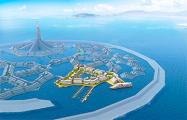 В Тихом океане появится плавучий город свободных людей