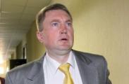 Дмитрий Усс: Нас просто тупо посадили