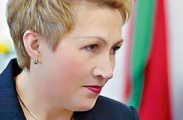 Надежда Ермакова заняла пост Петра Прокоповича