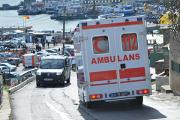 В ДТП в Турции погибли четыре россиянина