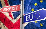 Европейский парламент одобрил соглашение о Brexit
