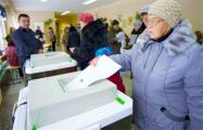 Наблюдатели в РФ: Программа «мобильный избиратель» дает голосовать дважды