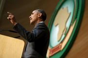 Обама назвал «пожизненных президентов» угрозой для демократии в Африке