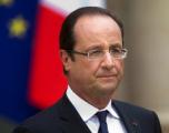 Олланд: Санкции против РФ сохранятся до окончания войны в Украине