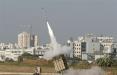 Армия Израиля развернула по всей стране «Железный купол»