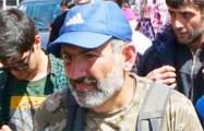 Никол Пашинян уполномочен вести переговоры по вопросу отставки Саргсяна