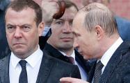 Нива и прицеп «Скиф»: Путин и Медведев опубликовали декларации о доходах