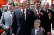Лукашенко: «Это ж не «батьковщина»