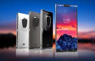 Первый в мире серийный блокчейн-смартфон стоит $999