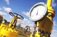 Стала известна цена российского газа для Беларуси