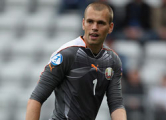 Гутор заключил 3-летний контракт с минским «Динамо»