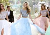 В Национальной школе красоты пройдет выпускной бал Fashion Day