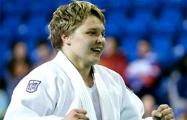 Белорусская дзюдоистка Слуцкая победила на Гран-при в Гааге