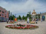 Жители Бердянска ждут атаки террористов из Донбасса