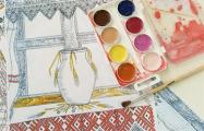 Белорусам предлагают разукрасить страну в яркие краски