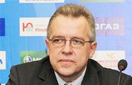 Владимир Бережков уволился из «Советской Белоруссии»