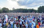 Олег Волчек: Лукашенко проиграл молодежи, а это значит конец власти