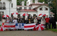Жители Пружан: Когда победим, сделаем музей