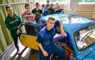 Минфин Беларуси предложил заменить высшее образование УПК