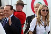 Бывшую секретаршу Берлускони задержали с 24 килограммами кокаина