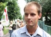 Александр Молчанов: Администрация колонии считала меня политзаключенным