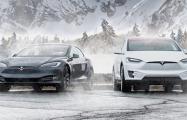 В Норвегии электрокары впервые в мире обогнали по продажам обычные авто