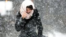 Надвигается циклон «Ларс»: Беларусь накроет снег и сильный ветер