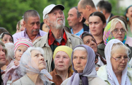Как живет типичный белорусский пенсионер