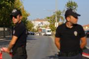 Турецкий суд приговорил журналистку WSJ к тюрьме за статью о курдах